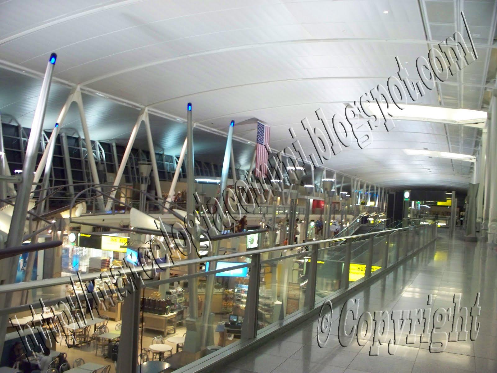 Aeroporto Jfk : A cada momento uma nova fotografia em destaque: aeroporto jfk