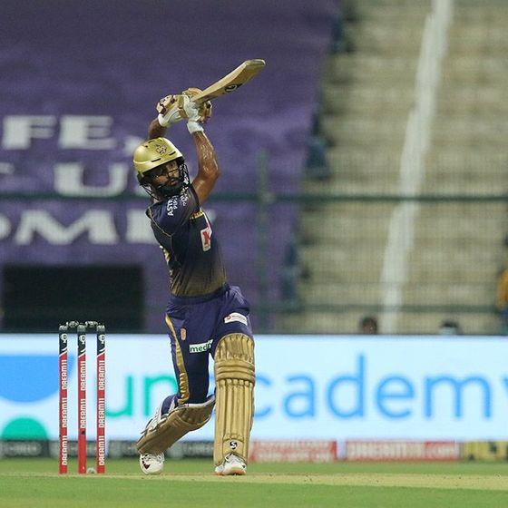IPL 2020 21st Match KKR vs CSK Highlights: कोलकाता ने चेन्नई को 10 रन से हराया