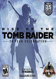 Rise of the Tomb Raider 20 Year Celebration Torrent (PC)