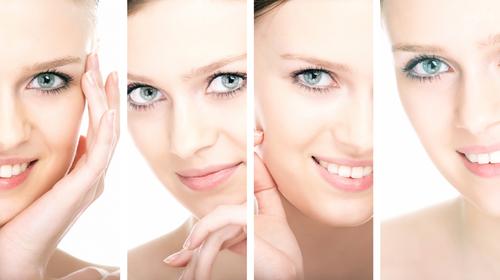 Tips Mengidentifikasi Jenis Kulit Wajah