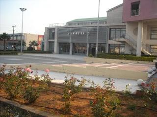 Επέκταση χώρου ανάπτυξης τραπεζοκαθισμάτων από τους επαγγελματίες εστίασης και αναψυχής  ο Δήμος Μεσσήνης