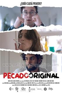 Pecado Original (2019) [Latino] [Hazroah]