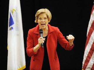 إليزابيث وارن تستعد للترشح لرئاسة الامم المتحدة لعام 2020