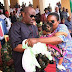 Gov. Wike Sets Up N50m Trust Fund For 1Year-old Victim Who Lost Her Parents In The Rivers Massacre (PHOTO)