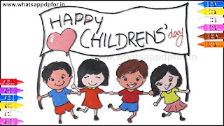 drawing ideas for children's day