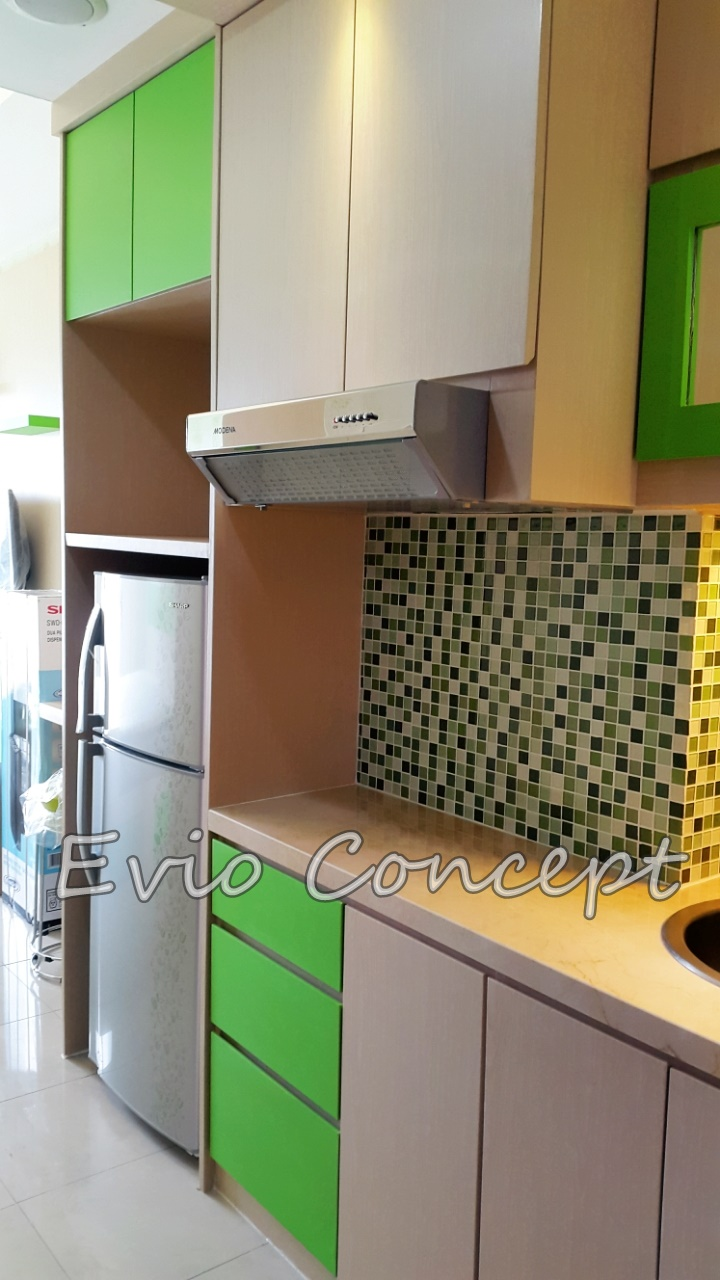 Evio Concept Jasa Interior Jakarta Jasa Pembuatan Dapur