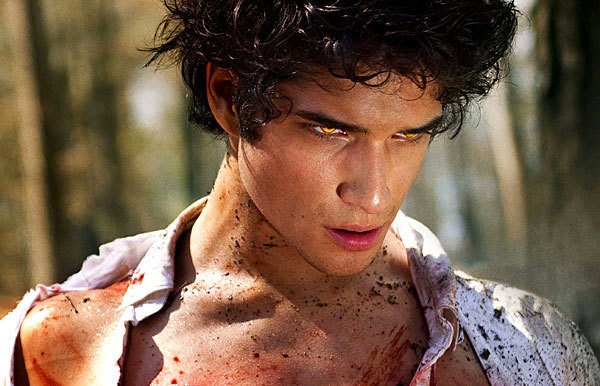 Teen Wolf Scot McCall Picture