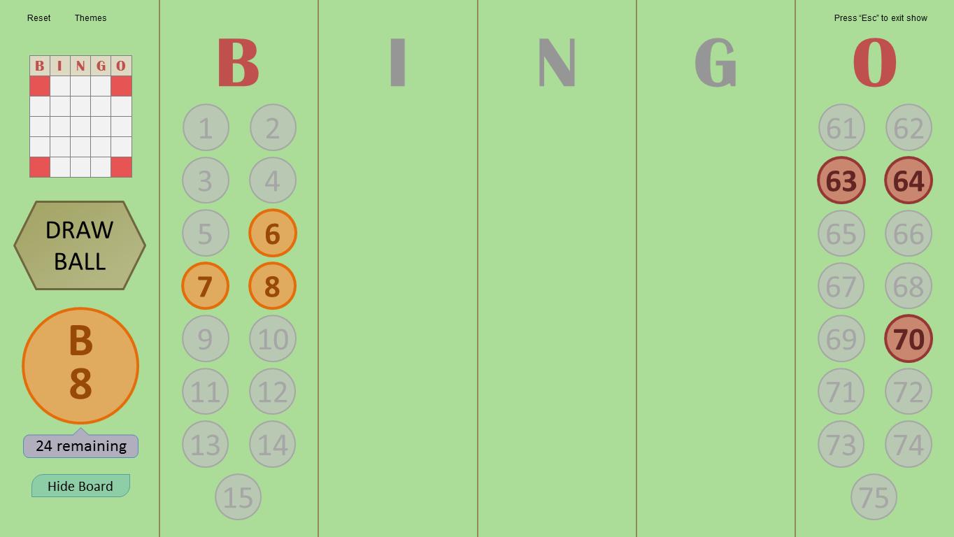 master - Bingo Master Board & Bingo Master Board PLUS BingoPlus2.0Shot3
