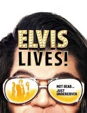 pelicula Elvis Lives! (2016)