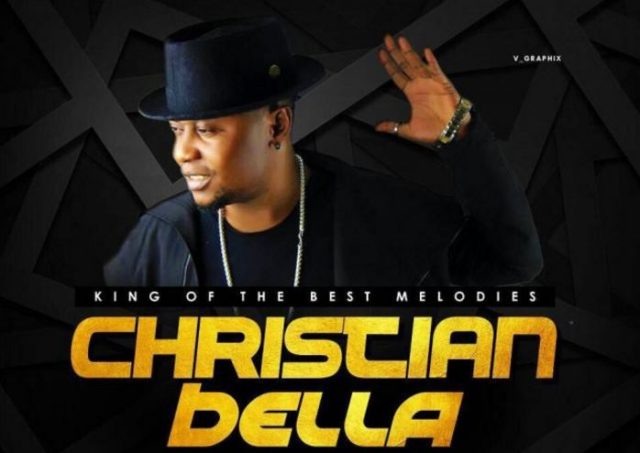 Christian Bella Ft Malaika Band - Lamba Lamba
