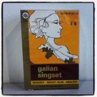 GALIAN SINGSET 100 PIL