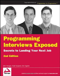 best book for programming interview