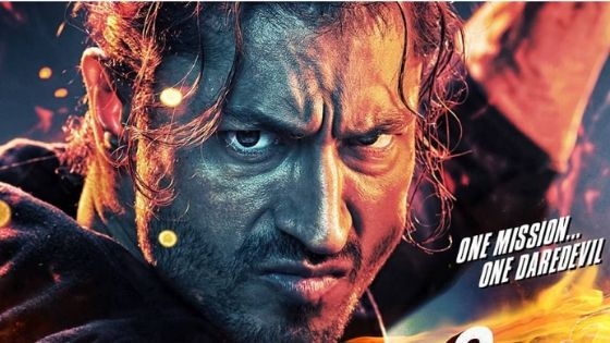 Commando 3 Movie Release Dates, Showtime, Song And Trailer