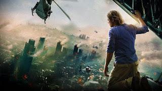 film zombie world war z