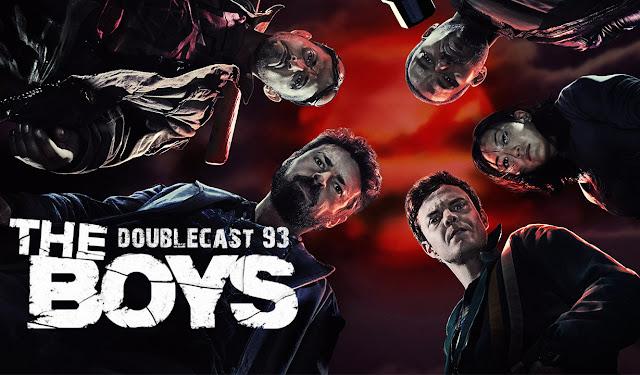 doublecast serie the boys amazon soundtrack