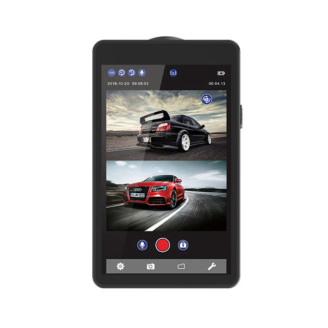fitrun c53 vertical screen hidden hd car dvr front and rear dual rh yasarcay blogspot com