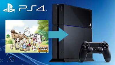 Dua Seri Harvest Moon Akan Hadir di PS 4