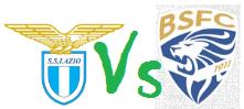 Bocoran Bola Liga Italia Lazio vs Brescia