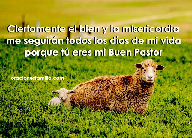 imagen ovejas Jehova es mi pastor nada me faltara salmo 23
