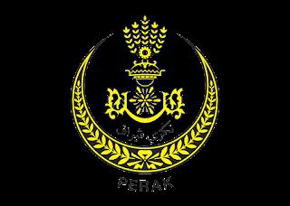 Perak Logo Vector