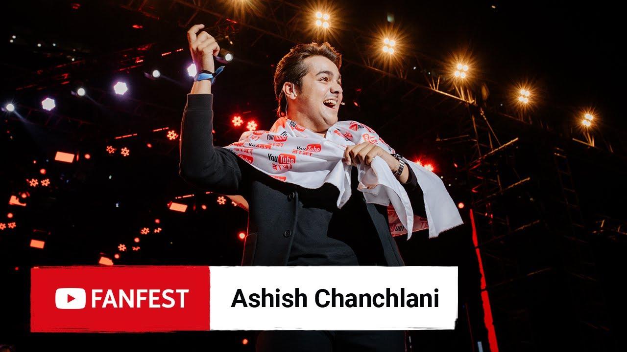 Ashish Chanchlani hd photo