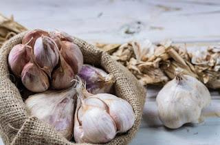 Seven ( 7 ) Health Benefits of Garlic