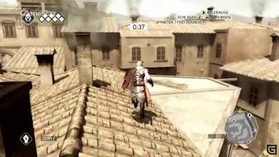 لعبة Assassin's Creed 2 للكمبيوتر