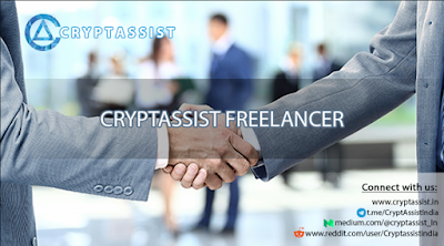 Cryptassist - Everything you need on one platform