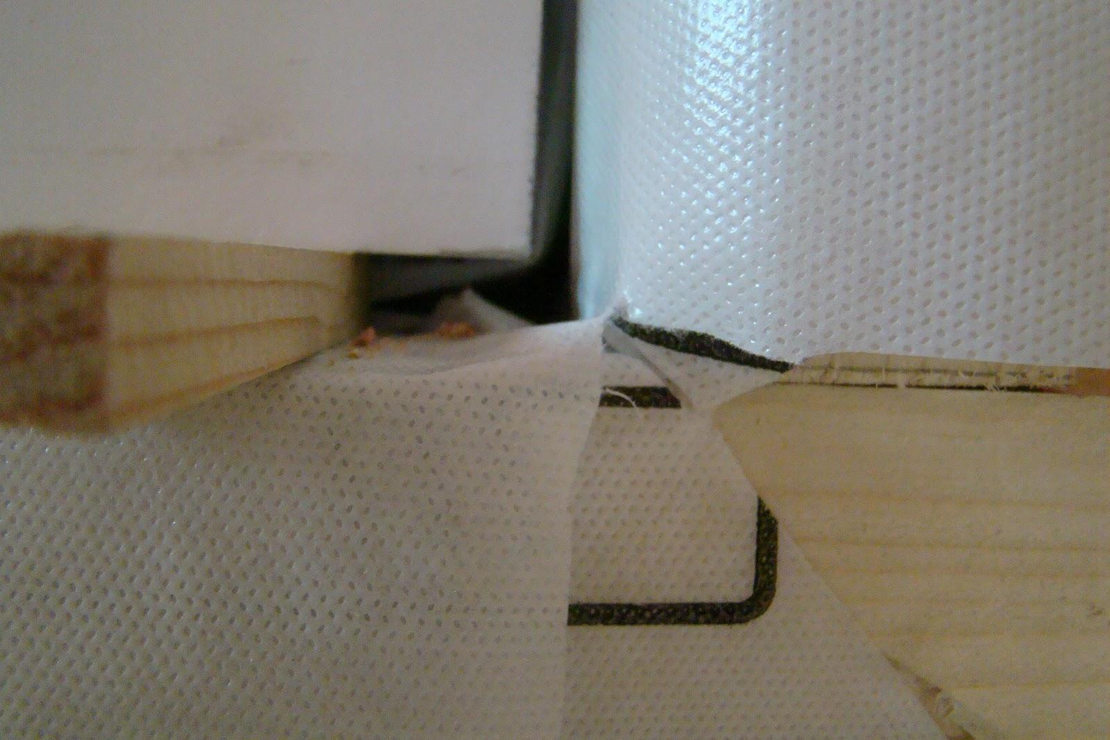 low energy building compriband magical tape. Black Bedroom Furniture Sets. Home Design Ideas