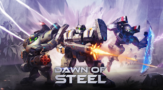 Download Dawn of Steel APK & MOD V1.9.4 Strategy game HD free