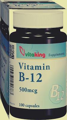 simptome deficienta vitamina b12 picioare amortite