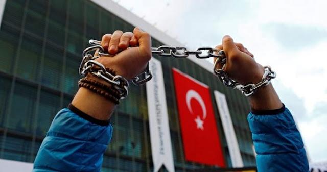 Τουρκία: 141 φορές ισόβια