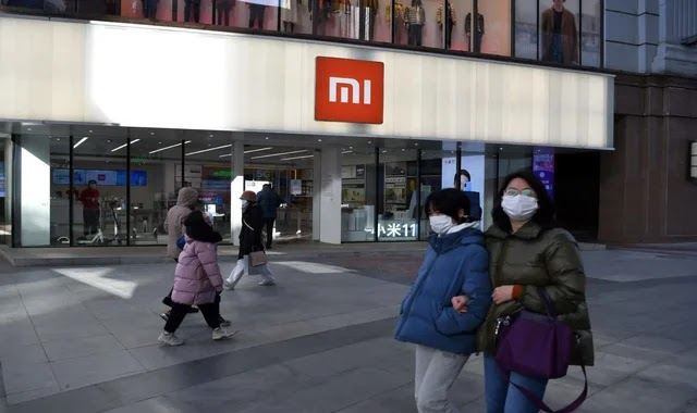 Xiaomi is breathing sigh of relief after Trump-era restrictions are banned against it