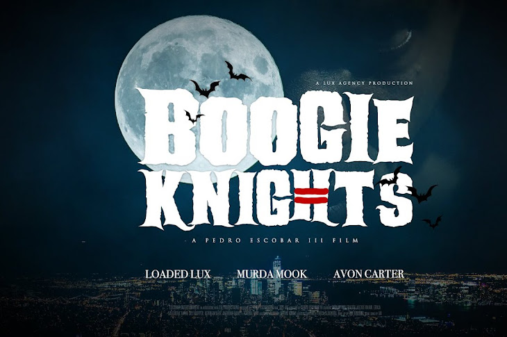 "Loaded Lux Releases A Short Film Titled ""Boogie Nights"""