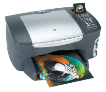 Download do driver HP PSC 2510