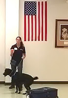 Penn Vet Working Dog Center Celebrates Five Years of Success