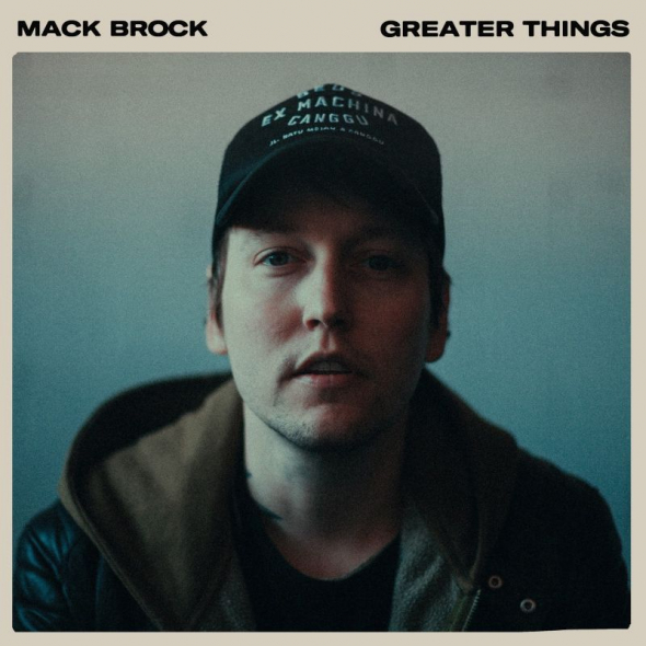 Mack Brock - Christ Is Risen (Audio Download) | #BelieversCompanion