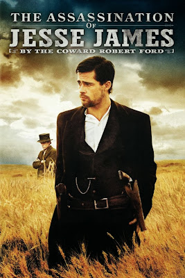 Poster Of The Assassination of Jesse James In Dual Audio Hindi English 300MB Compressed Small Size Pc Movie Free Download Only At worldfree4u.com