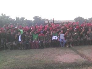 Banser Jawa Barat Sukses Gelar Kursus Banser Lanjutan