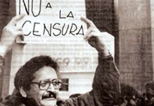 Emotivo homenaje virtual a José Pepone Carrasco a 34 años de su asesinato