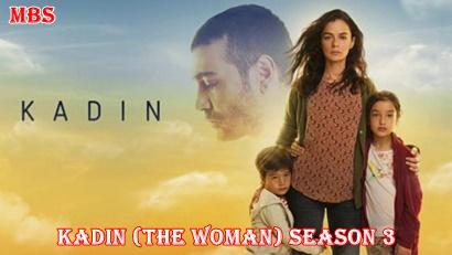 Kadın Season 3 Release Date