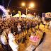 Largada promocional do Rally Jalapão movimenta 2ª noite do Oeste Cup