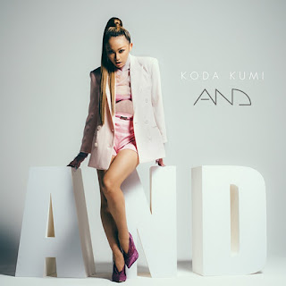 Kumi Koda - And (CD + 3xDVD fan club edition) | Random J Pop