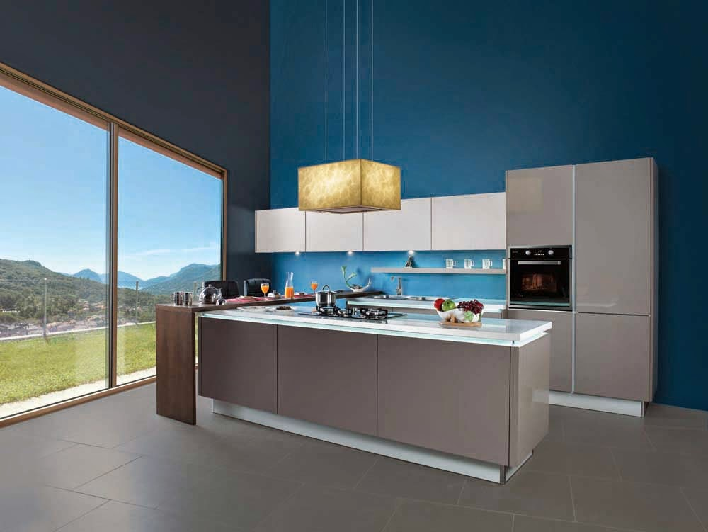 modular kitchens in bangalore sleek modular kitchens. Black Bedroom Furniture Sets. Home Design Ideas