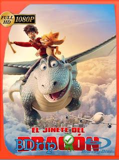 El jinete del dragón (2020) BDRip [1080p] Latino [GoogleDrive] PGD