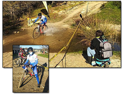 Ciclocross Aranjuez