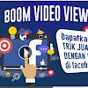 Boom Video Views dibuka kembali penjualanya