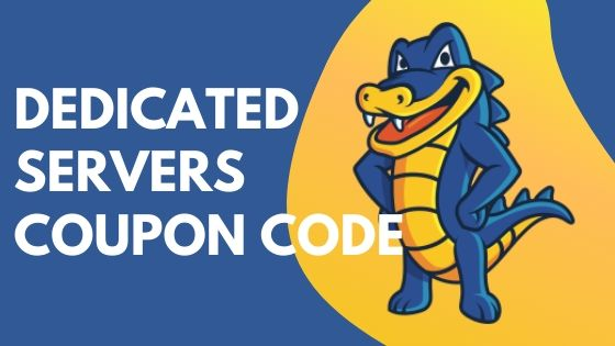 HostGator Coupons India: Get Up to 15% OFF On Dedicated Hosting Servers Coupons.