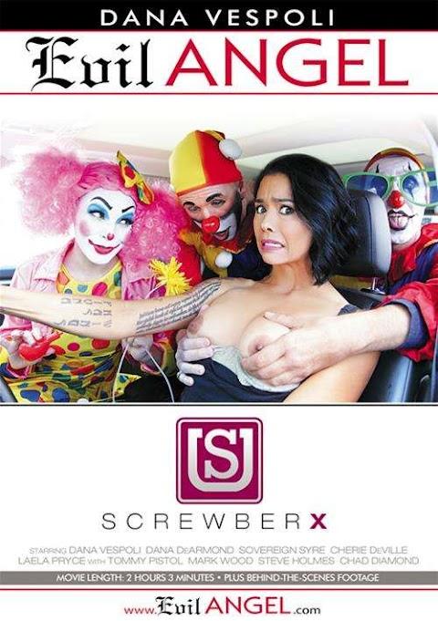 Screwber X