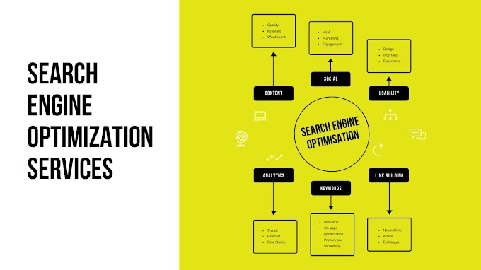 Search Engine Optimization Services of Webnthings company